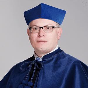 dr Mariusz Paździor