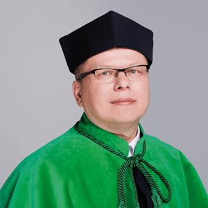 dr Zbigniew Orzeł