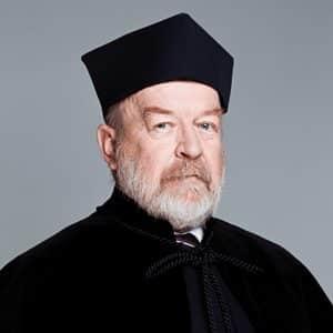 dr inż. Józef Stokłosa