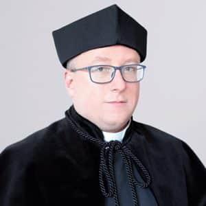 ks. dr Adam Raczkowski