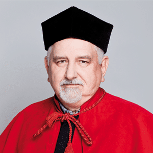 dr Michał Jarmuł, prof. WSEI