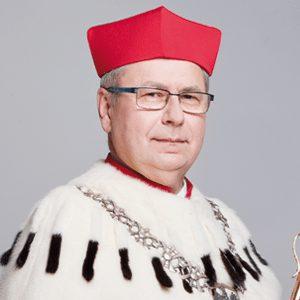 dr hab. Mirosław J. Jarosz, prof. nadzw. WSEI