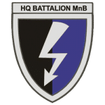 HQ Battalion MnB