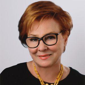 mgr Teresa Bogacka