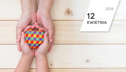 X Światowe Dni Autyzmu