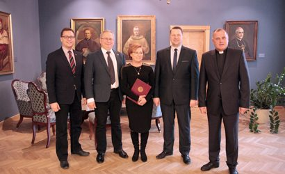 Wyższa Szkoła Ekonomii i Innowacji w Lublinie i Katolicki Uniwersytet Lubelski rozpoczynają współpracę!