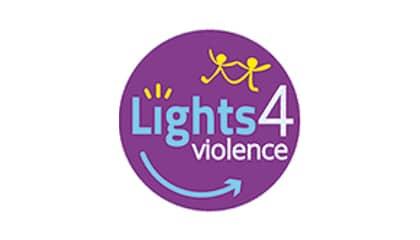 Lights 4 Violence