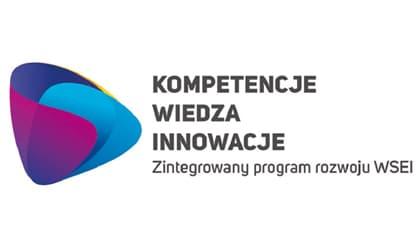 Kompetencje, Wiedza, Innowacje – zintegrowany program rozwoju WSEI w Lublinie