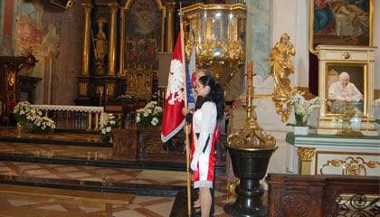 Msza Święta z okazji inauguracji roku akademickiego 2018/2019