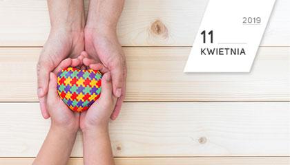 Bądźmy razem (XI) Światowe Dni Autyzmu – Lublin 2019