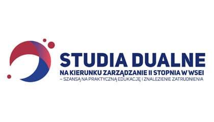 Studia dualne na kierunku Zarządzanie II stopnia
