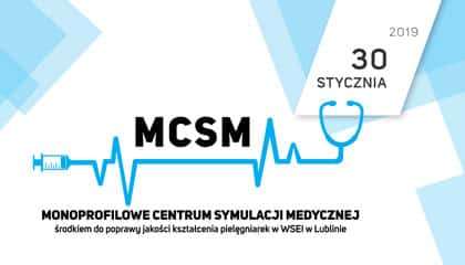 Uroczystość otwarcia Monoprofilowego Centrum Symulacji Medycznej WSEI