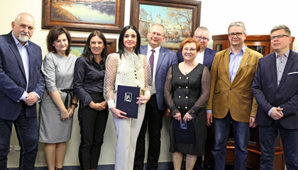 WSEI podpisało umowę o współpracy z Akademią WSB
