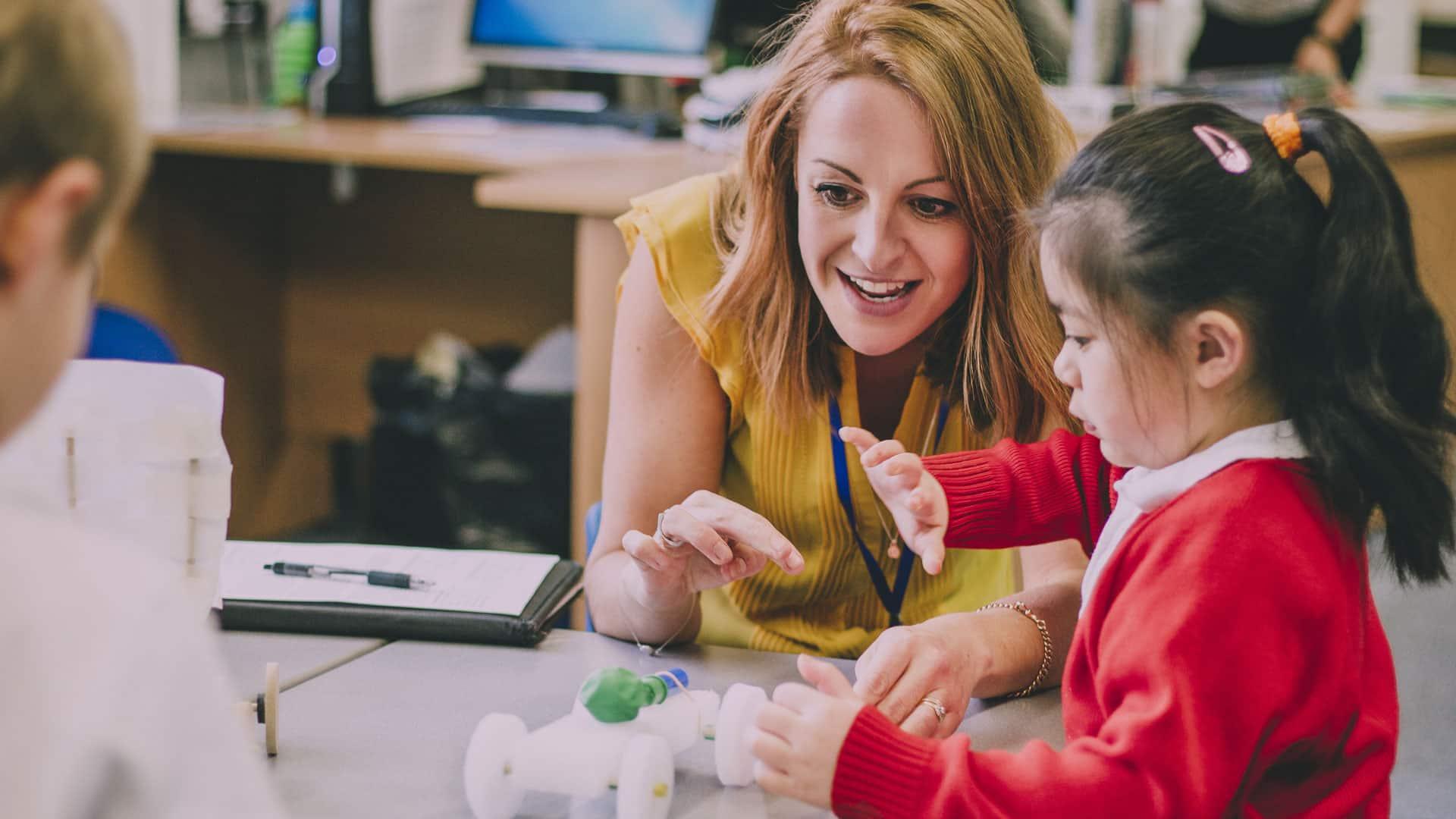 """Nowość na WSEI – bezpłatny kierunek """"Pedagogika przedszkolna i wczesnoszkolna"""""""