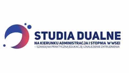 Studia dualne na kierunku Administracja I stopnia w WSEI