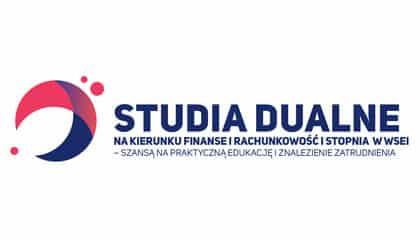 Studia dualne na kierunku Finanse i Rachunkowość I stopnia w WSEI