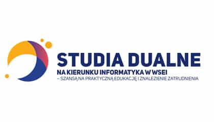 Studia dualne na kierunku Informatyka w WSEI