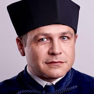 dr Sylwester Bogacki