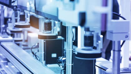 Warsztaty technologiczne w Laboratorium Obrabiarek CNC HTEC WSEI