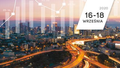 """VII Międzynarodowa Konferencja Naukowo – techniczna """"TRANSPORT 2020"""""""