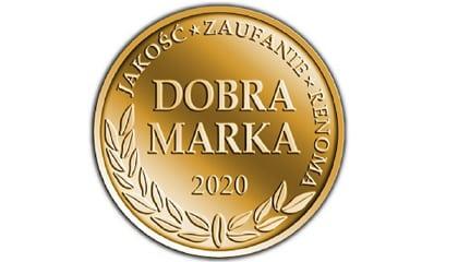 WSEI Dobrą Marką 2020