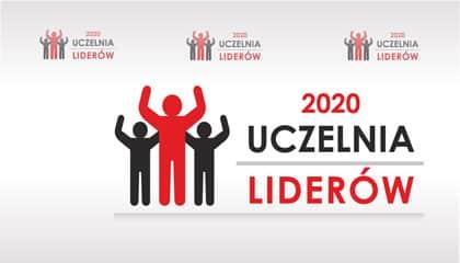 """WSEI """"Uczelnią Liderów 2020"""" i z """"Akademickim Oskarem"""""""