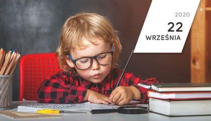 """Webinarium – """"Wysoko wrażliwe dziecko"""". Model wsparcia dziecka w sytuacji szkolnej i przedszkolne."""