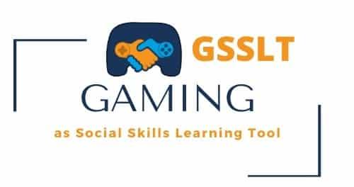 Gaming as social skills learning tool
