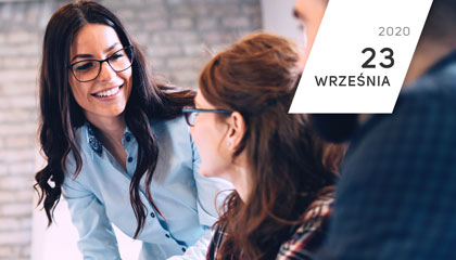 """Webinarium – """"Erasmus dla młodych przedsiębiorców- zastrzyk pomysłów dla Twojej firmy."""""""