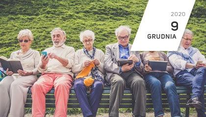 IX Międzynarodowa Konferencja Naukowa – Wiosna Jesieni – O jakości życia osób starszych