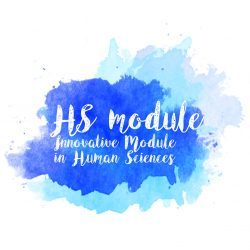 High sensitivity - Innovative Module in human sciences. (HSP)