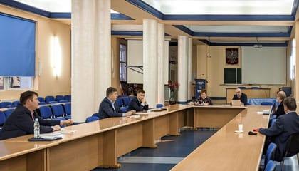Zawarcie współpracy z pracodawcami i przedstawicielami organizacji zrzeszających pracodawców