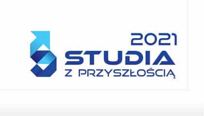 """Certyfikat i Znak Jakości """"Studia z Przyszłością"""" dla 4 kierunków studiów"""