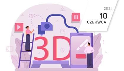 Zastosowanie druku 3D w edukacji