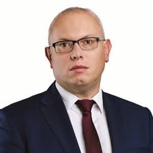 Prof. WSEI dr Mariusz Paździor