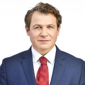 prof. WSEI, dr Sylwester Bogacki
