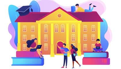 Program stypendialny dla studentów